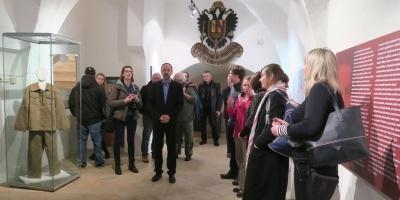 Unikátní putovní výstava v havlíčkobrodském muzeu mapuje osudy vystěhovalců za 1. světové války
